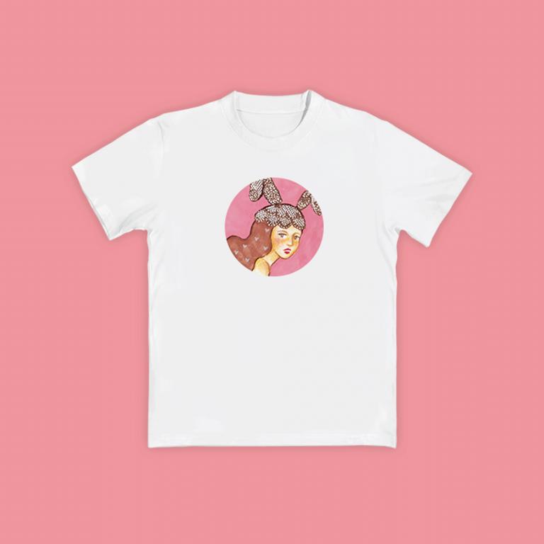 『PENKER』2020_Spring&Summer Tシャツ